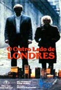 O Outro Lado de Londres - Poster / Capa / Cartaz - Oficial 1