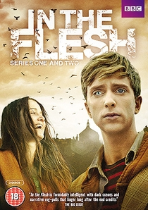 In the Flesh (2ª Temporada) - Poster / Capa / Cartaz - Oficial 2