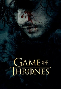 Game of Thrones (6ª Temporada) - Poster / Capa / Cartaz - Oficial 4