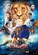 As Crônicas de Nárnia: A Viagem do Peregrino da Alvorada (The Chronicles of Narnia: The Voyage of the Dawn Treader)