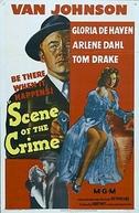 A Cena do Crime (Scene of the Crime)