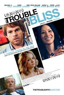 O Problema de Morris Bliss - Poster / Capa / Cartaz - Oficial 1