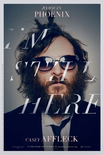 Eu Ainda Estou Aqui - Poster / Capa / Cartaz - Oficial 1