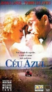 Céu Azul - Poster / Capa / Cartaz - Oficial 2