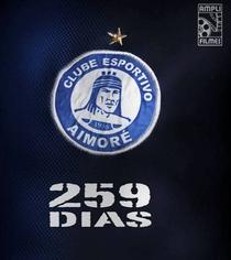 259 Dias - Poster / Capa / Cartaz - Oficial 1