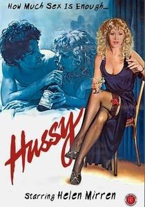 Hussy - Poster / Capa / Cartaz - Oficial 1