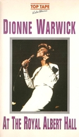 Dionne Warwick at The Royal Albert Hall (Dionne Warwick At The Royal Albert Hall)