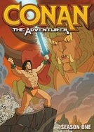 Conan, o Aventureiro (Conan: The Adventurer)