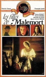 Les Filles de Malemort  - Poster / Capa / Cartaz - Oficial 1