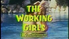 The Working Girls 1974 Trailer Sarah Kennedy Movie. (AKA) Elvira Naked