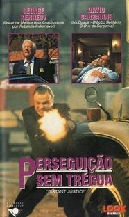 Perseguição Sem Trégua - Poster / Capa / Cartaz - Oficial 1