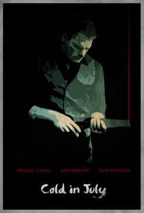 Julho Sangrento - Poster / Capa / Cartaz - Oficial 4
