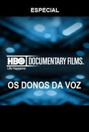 HBO – Especial Dublagem – Os Donos da Voz (HBO – Especial Dublagem – Os Donos da Voz)