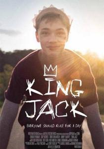 King Jack - Poster / Capa / Cartaz - Oficial 1