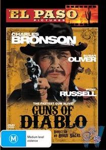 As Armas do Diabo - Poster / Capa / Cartaz - Oficial 6