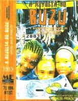 A Revolta do Buzu - Poster / Capa / Cartaz - Oficial 1