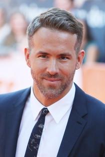 Ryan Reynolds - Poster / Capa / Cartaz - Oficial 6