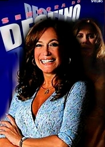 Senhora do Destino - Poster / Capa / Cartaz - Oficial 3