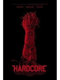 Hardcore: Missão Extrema - Poster / Capa / Cartaz - Oficial 2