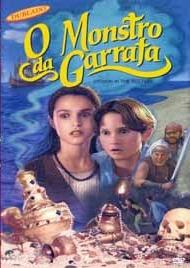 O Demônio da Garrafa - Poster / Capa / Cartaz - Oficial 1