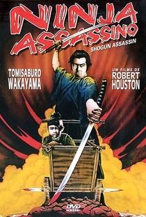 Ninja Assassino - Poster / Capa / Cartaz - Oficial 7