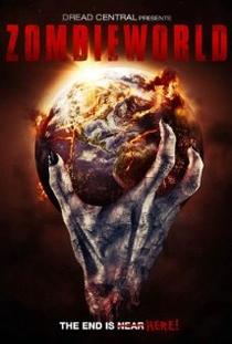 Zombieworld - Poster / Capa / Cartaz - Oficial 1