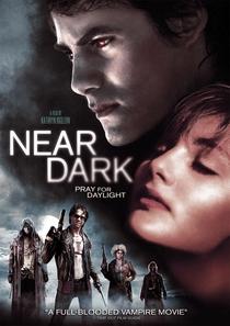 Quando Chega A Escuridão - Poster / Capa / Cartaz - Oficial 3