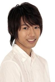 Naoto Takahashi (II)
