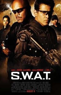 S.W.A.T.: Comando Especial - Poster / Capa / Cartaz - Oficial 3