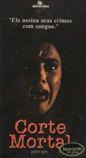 Corte Mortal - Poster / Capa / Cartaz - Oficial 1