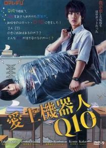 Q10  - Poster / Capa / Cartaz - Oficial 1