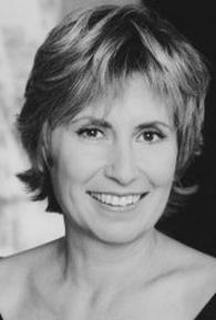 Lynn Vogt