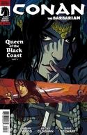Conan - O Bárbaro - A Rainha da Costa Negra (Conan - The Barbarian - Queen of the Black Coast)