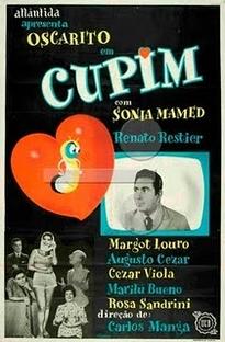 Cupim - Poster / Capa / Cartaz - Oficial 1