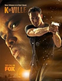 K-Ville - Poster / Capa / Cartaz - Oficial 10