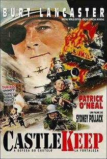 A Defesa do Castelo - Poster / Capa / Cartaz - Oficial 5