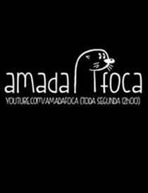 Amada Foca - Poster / Capa / Cartaz - Oficial 1