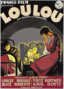 A Caixa de Pandora - Poster / Capa / Cartaz - Oficial 8