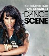 The Dance Scene - Poster / Capa / Cartaz - Oficial 1