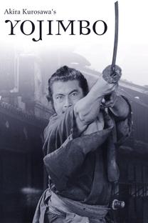 Yojimbo, o Guarda-Costas - Poster / Capa / Cartaz - Oficial 17