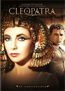 Cleópatra - Poster / Capa / Cartaz - Oficial 15