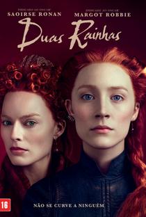 Duas Rainhas - Poster / Capa / Cartaz - Oficial 14
