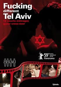 Fucking Different Tel Aviv - Poster / Capa / Cartaz - Oficial 2