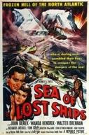 O Mar dos Navios Perdidos (Sea of Lost Ships)