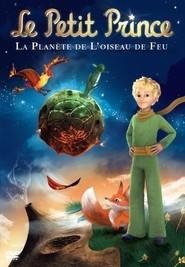 O Pequeno Príncipe - Poster / Capa / Cartaz - Oficial 3