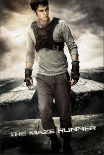 Maze Runner: Correr ou Morrer - Poster / Capa / Cartaz - Oficial 13