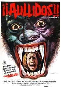 Grito de Horror - Poster / Capa / Cartaz - Oficial 8
