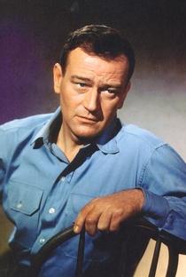 John Wayne - Poster / Capa / Cartaz - Oficial 5