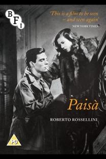 Paisà - Poster / Capa / Cartaz - Oficial 3