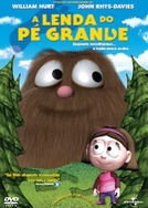 A Lenda do Pé Grande (The Legend of Sasquatch)